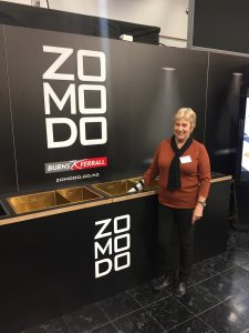 Zomodo NZ Home Show 84
