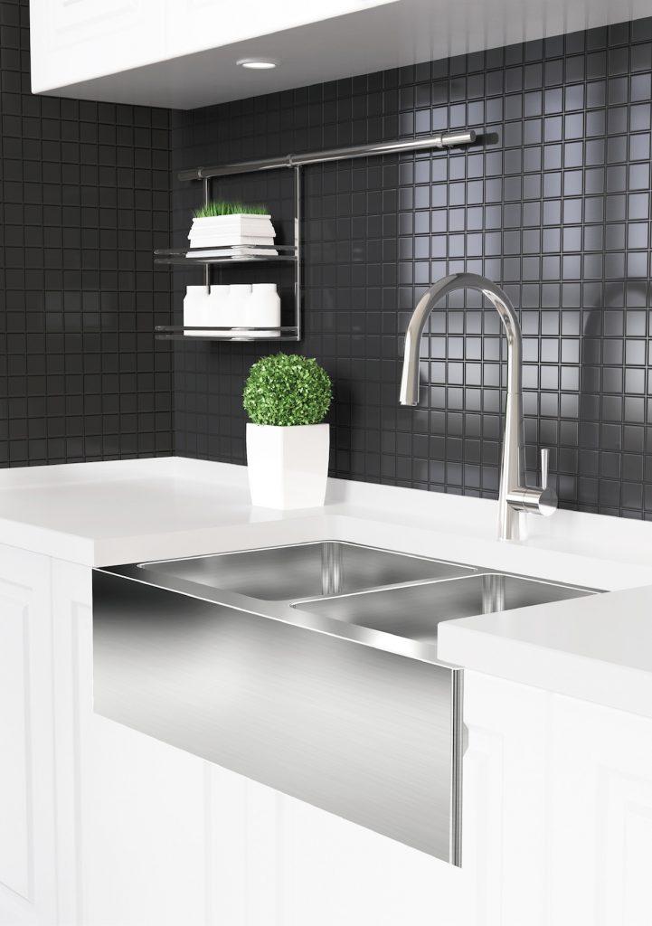 Zomodo Butler Sink Kitchen