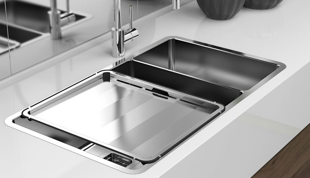 Zomodo Drainer Tray Kitchen Accessory