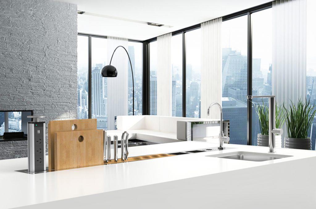 Zomodo Kitchen Sink Faucet