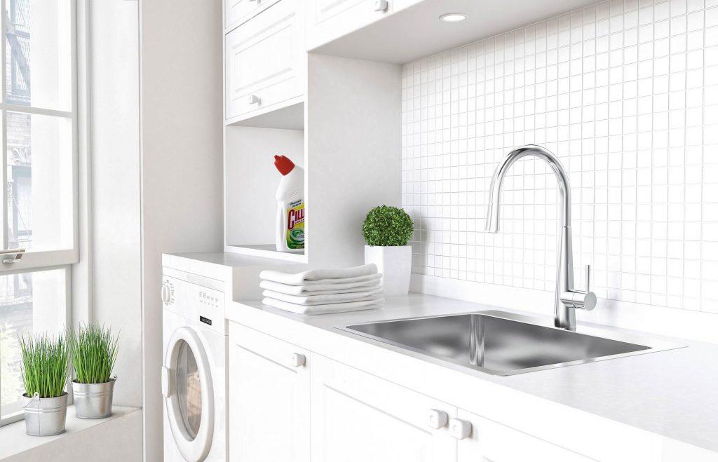 Zomodo Taps Deccor Kitchen Sink