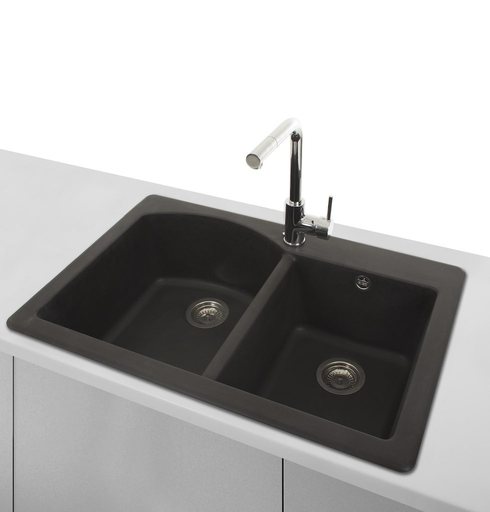 Elleci Sink Deccor Canada Kitchen