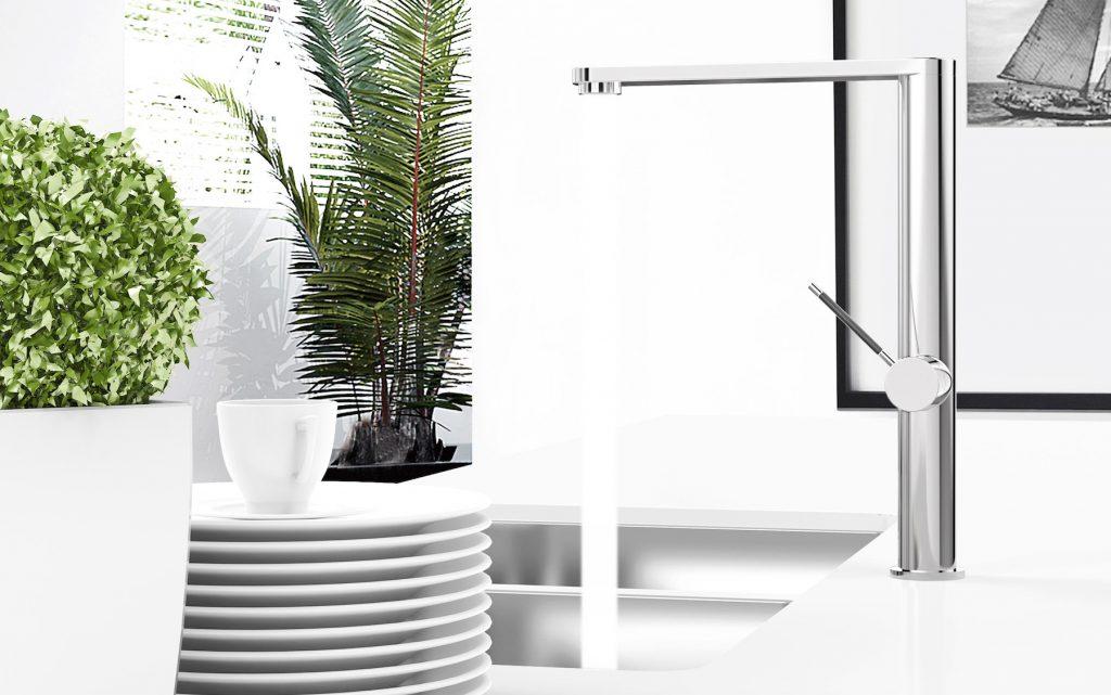 Zomodo Deccor Sink Faucet Kitchen