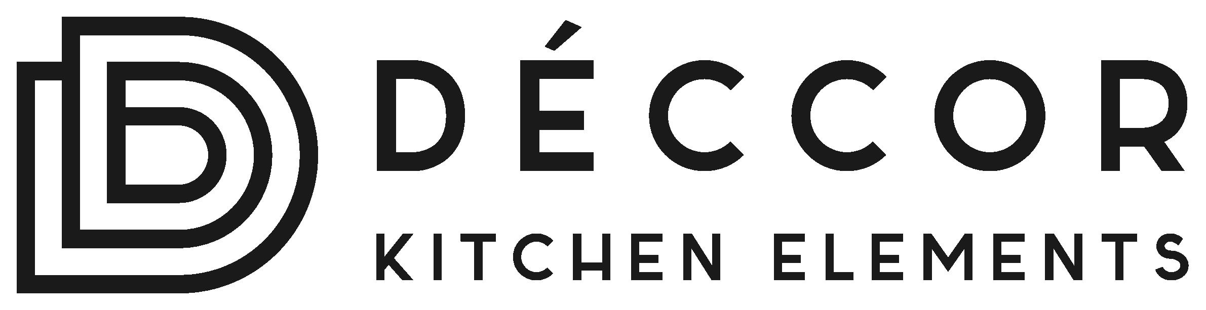 Deccor Logo Canada Kitchen