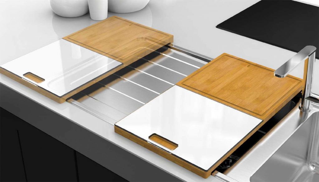 Zomodo Sets Cutting Board Canada Kitchen