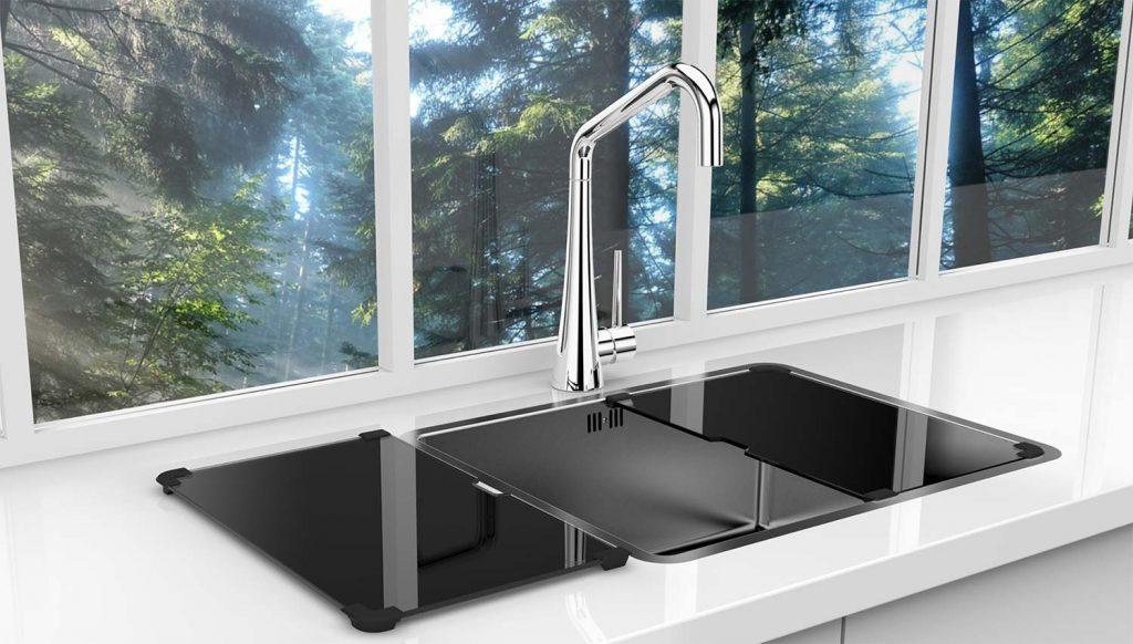 Zomodo Sink Cover Kitchen Canada