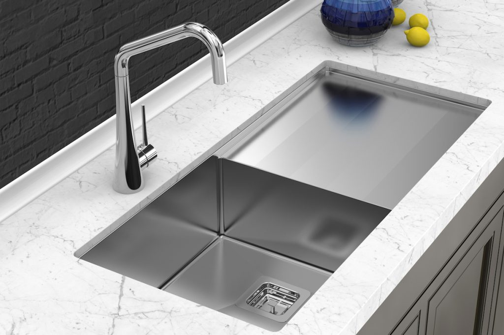 Hand Crafted Sinkware - Zomodo Canada