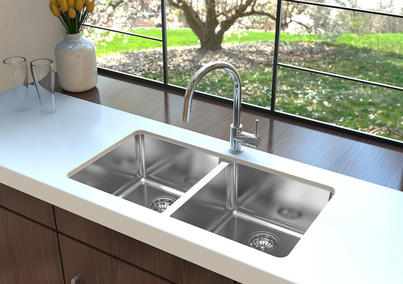 Zomodo Zeffiro Kitchen Sink Canada