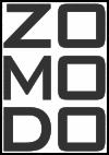 Zomodo Logo
