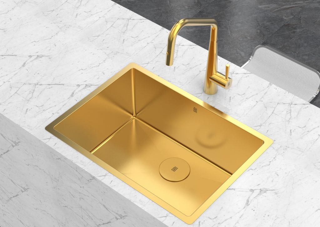 Zomodo Eureka Gold