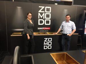 Zomodo NZ Home Show 89